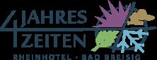 Rheinhotel Vier Jahreszeiten - Logo