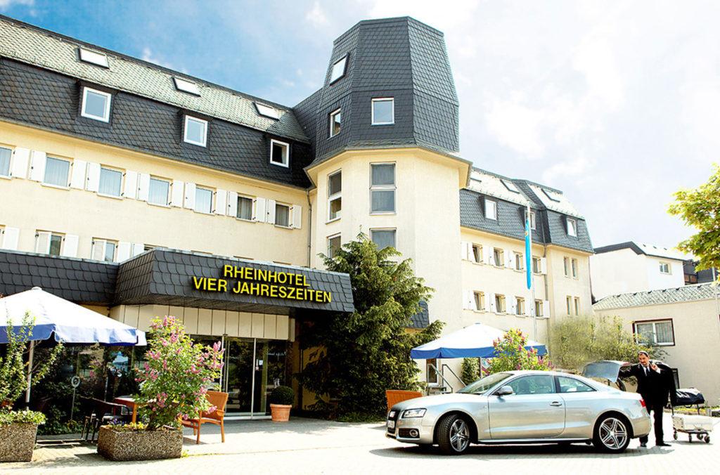 Bad Breisig Hotel Vier Jahreszeiten