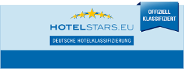 Hotelstars.eu - Widget